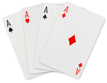 isolated-deck-of-cards