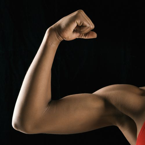 arm flex
